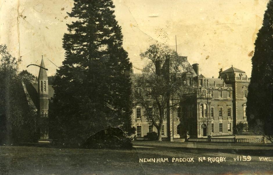 Newnham Paddox