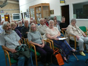 Audience_at_Peter_Liddle's_Roman_Leicestershire_lectures